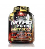 Nitro Tech %100 Whey Gold Protein